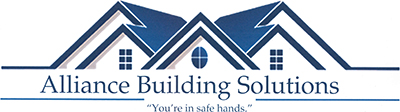 Alliance Building Solutions | Roof Installation, Roof Repair & Roof Replacement Contractors Offering High Quality Roofing Services & Roofing Solutions in Taunton, Somerset Retina Logo